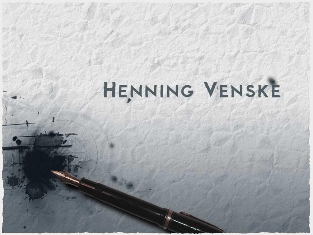 Henning eine venske beziehung einleitung schöne INTERPRETATION EINE
